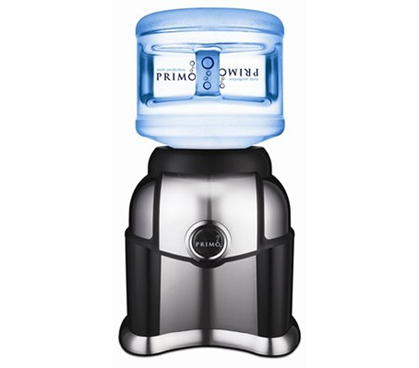 Primo Water Dispenser Black Hydration College Supplies