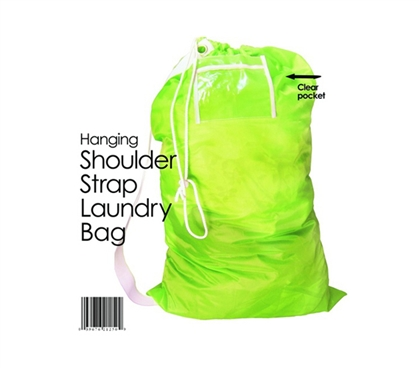 Shoulder Strap Laundry Bag Dorm Room Laundry Bag Dorm