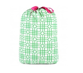 Isabelle Green - College Laundry Bag