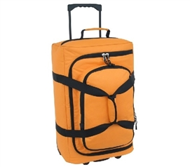 Dorm Essentials Dorm Room Storage Micro Monster Bag Trunk - Orange