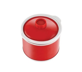 Mini Crock - College Cooker (Red Color)