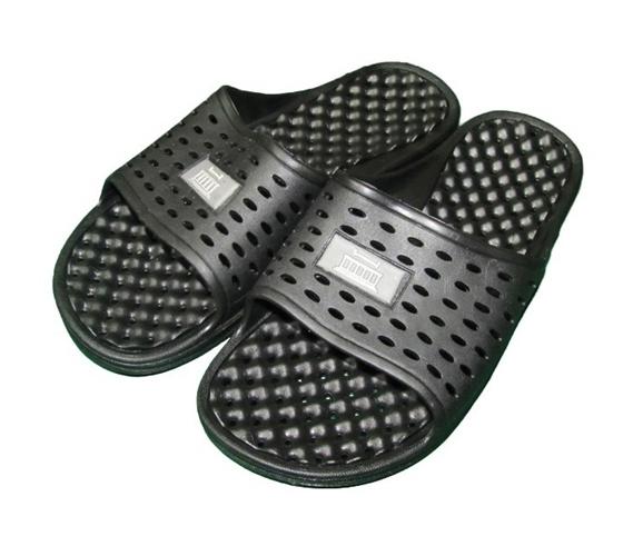 Anti Slip Men S Shower Sandal The Original Drainage Hole