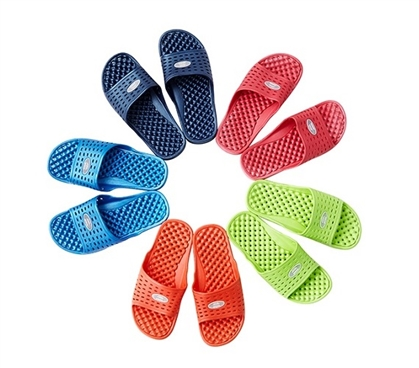 Anti Slip Women S Shower Sandal The Original Drainage
