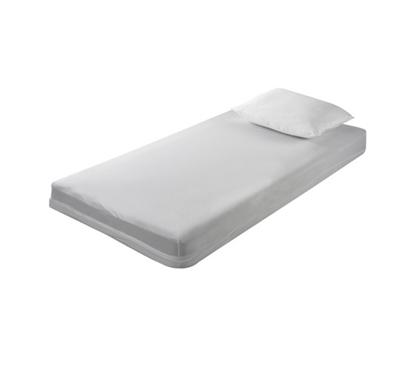 Basic Twin Xl Mattress Cover College Dorm Bedding