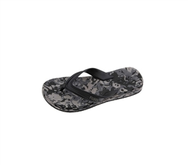 Comfort Shower Sandal - Granite Force