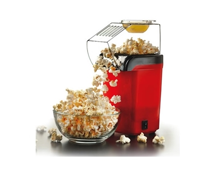 Popcorn Popper Hot Air Popcorn Maker