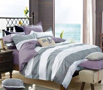 Orchid Frost Twin Xl Comforter