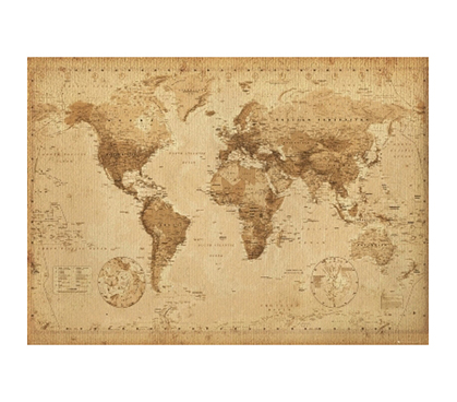 Wall sized world map decor decorations study aiding dorm items wall sized world map decor decorations study aiding dorm items college stuff gumiabroncs Image collections