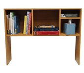 The College Cube - Dorm Desk Bookshelf