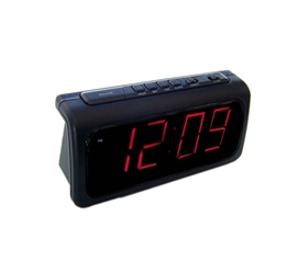 BIG Number Digital Alarm Clock Large Number dorm alarm clock