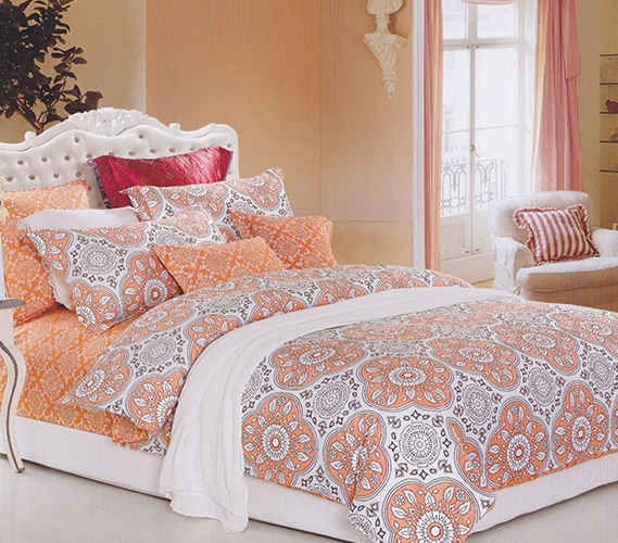 Txl Comforter Extra Long Dorm Bedding For Girls Mandala