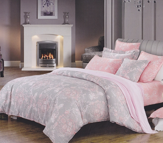 Girls Dorm Bedding Txl Overcast Pink Dorm Room Comforter