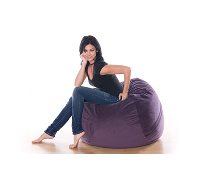 Mini College Dorm Seat   Mini Bean Bag For Dorm Room
