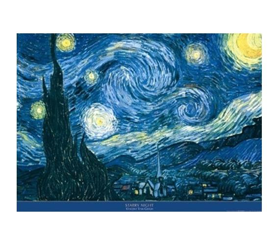 Beautiful College Dorm Essentials Vincent Van Gogh