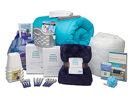 DormCo's Bedding Packages Mean Fast, Easy Shopping!