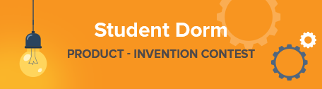 Student Dorm Porudct Invention Contest