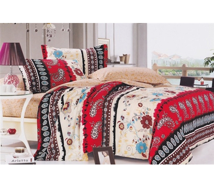 dreamcatcher twin xl comforter set - cheap bedding essentials