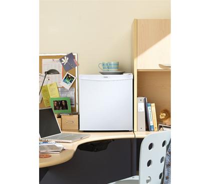 Charming Danby Mini Fridge With Freezer Dorm Room Accessory Part 23