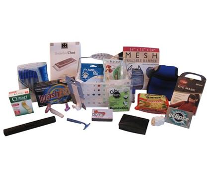 College Survival Kit Dorm Room Necessities Part 75