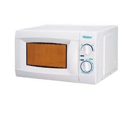 Heat Up Leftovers 600 Watt Dorm Microwave Haier Needed For Easy Meals