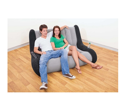 Comfortable And Cool   Dorm Sofa Lounge   Great For Visiting Guests