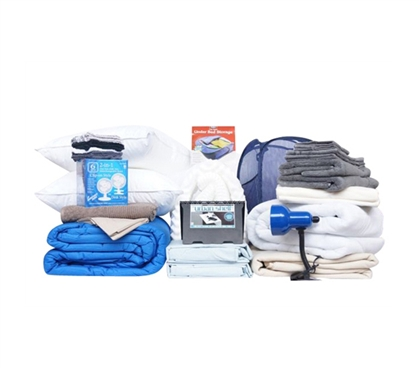 College Supply Packages Dorm Stuff Essentials For College