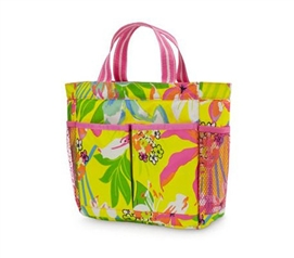 College Essential - Island Oasis Style Caddy - Bath Supplies