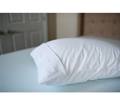 French Fold Pillow Cover