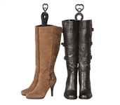 Boot Trees - Set of 2 Dorm Space Savers