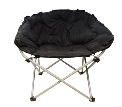 Oversized college chair black comfy and cheap dorm chair for Oversized chair cheap