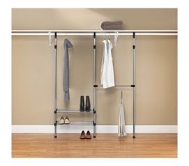 The Complete Closet Organizational Kit