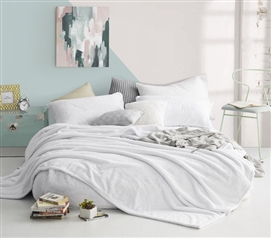 coma inducer the original twin xl sheet set white