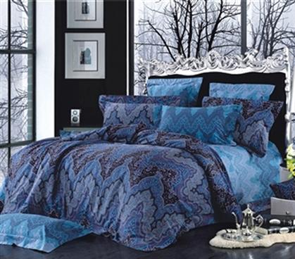 Extra Long Twin Dorm Bedding Soft Designer Twin Xl