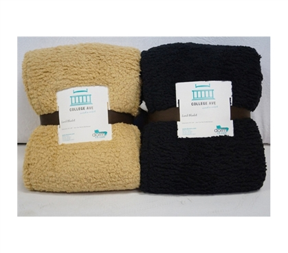 Mary Had A Little Lamb Blanket Twin Xl Bedding Blanket