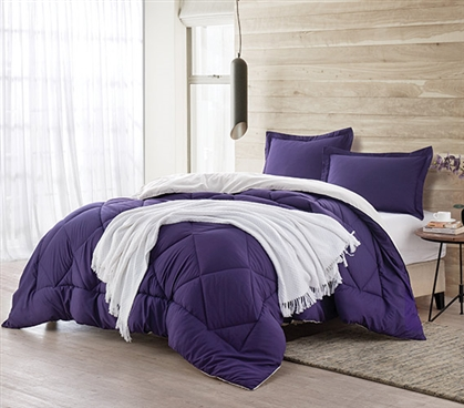 Buy plain dye bedding Grey from the Next UK online shop