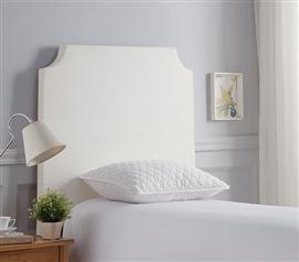 DIY Headboard Dorm Room Decor Dorm Essentials Dorm Room Decorating Ideas