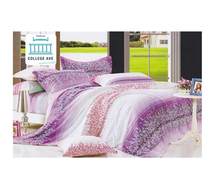 Twin Xl Comforter Set College Ave Dorm Bedding College