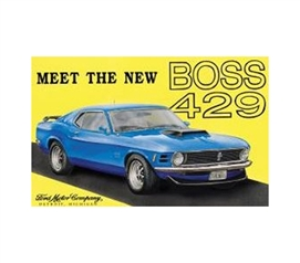 Cars and highway tin signs dorm wall decor for dorm room decorating fun supplies for college mustang boss 429 tin sign decor for dorm rooms teraionfo