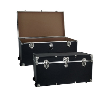 The College Dorm Room Trooper Trunk With Wheels Cheap