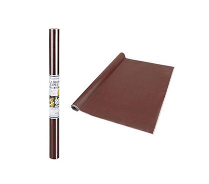 Self Adhesive Shelf Liner Cherry Wood Dorm Furniture