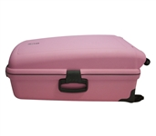 FL-J Suitcase Trunk - Pink Storage Trunk For College