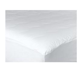 twin mattress thickness. USA Made Extra-Thick Twin XL Dorm Bedding Mattress Pad Thickness