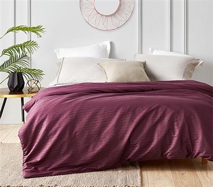 Twin Xl Duvet Cover Dorm College Comforter Protect Super
