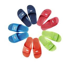 antislip womenu0027s shower sandal the original drainage hole sandal useful