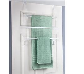 3 Tier Towel Holder   Over The Door