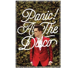 panic at the disco poster cool college door decorating ideas1 decorating
