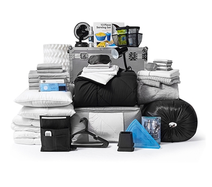 2d4649bae2 100% Complete - Bedding & Essentials Package