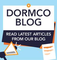 dorm blog - Dorm